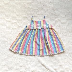 Baby Gap dress with bloomers 3-6 months